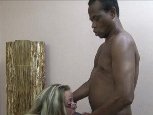 Saggy Tits Mature Teacher - Threesome Mmf Fuck by