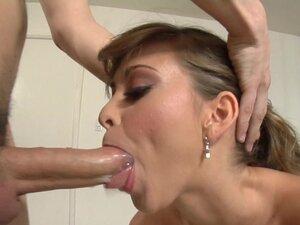 Deepthroat POV Fucking #04 Riley Reid, Remy