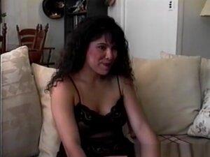 Horny pornstar in hottest amateur, brunette adult