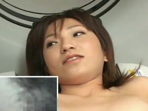 Subtitled ENF CMNF Japanese medical pubic hair