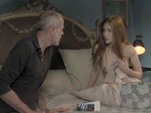 Agathe Bonitzer & Julie Depardieu - 'The Three-Way