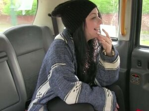 Fake taxi driver gets so lucky with his Passenger