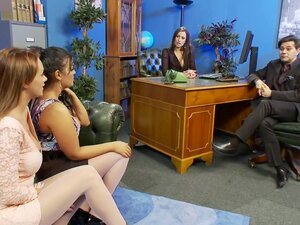 Horny pornstars Jasmine Black and Sensual Jane in