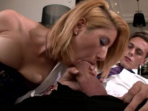 Amazing pornstars Chris Diamond, Leona Green, Lara