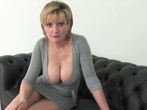 Unfaithful english mature lady sonia exposes her